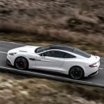 Aston Martin nieuw