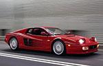 Ferrari klassiek