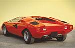 Lamborghini klassiek