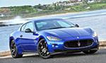 Maserati new