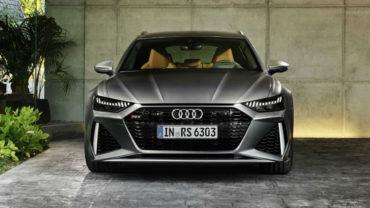 Het grote vergelijk: Audi RS6 vs Alpina B5 vs E63S AMG