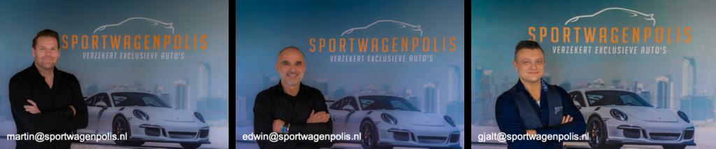 Team Sportwagenpolis